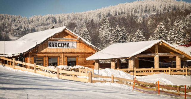 Restauracja Karczma Karpatka
